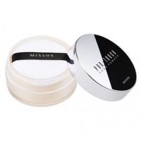 Missha Рассыпчатая пудра для лица Pro-Touch Face Powder SPF15, 14 гр