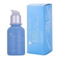 Mizon Сыворотка для проблемной кожи Acence Blemish Spot Solution Serum, 30 мл