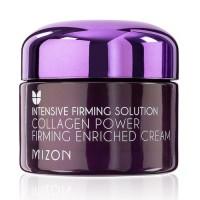 Mizon Обогащенный крем для лица с коллагеном Collagen Power Firming Enriched Cream, 50 мл