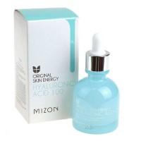 Mizon Сыворотка для лица с гиалуроновой кислотой Hyaluronic Acid 100, 30 мл