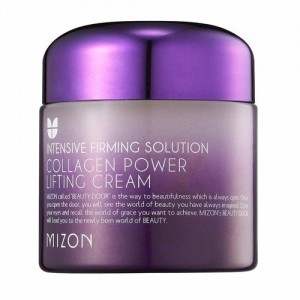Mizon Коллагеновый лифтинг-крем для лица Collagen Power Lifting Cream, 75 мл