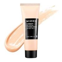 Mizon Корректирующий ББ крем Correct BB Cream, 50 мл