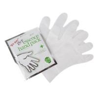 Petitfee Смягчающая питательная маска для рук Dry Essence Hand Pack