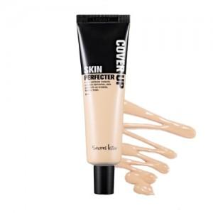 Secret Key Крем ББ для идеального лица Cover Up Skin Perfecter, 30 мл