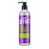 Secret Key Шампунь для быстрого роста волос Premium So Fast Hair Booster Shampoo, 360 мл