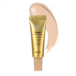 Skin79 ББ крем Super Plus Beblesh Balm SPF30 PA++ Gold, 7 гр
