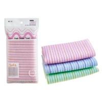 Sungbo Cleamy Мочалка для душа Fresh Shower Towel