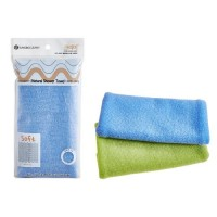 Sungbo Cleamy Мочалка для душа Natural Shower Towel