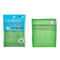 Sungbo Cleamy Мочалка для душа Viscose Squared Bath Towel