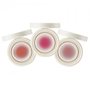 The Saem Кремовые румяна Eco Soul Bounce Cream Blusher, 6 гр