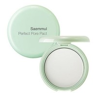 The Saem Пудра компактная Saemmul Perfect Pore Pact, 12 гр