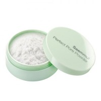 The Saem Пудра рассыпчатая Saemmul Perfect Pore Powder, 5 гр