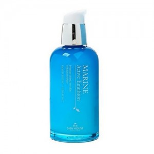 The Skin House Эмульсия  для лица с керамидами Marine Active Emulsion, 130 мл