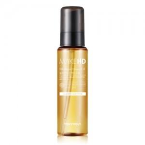 Tony Moly Масло для волос Make HD Silk Argan Honey Oil, 85 мл