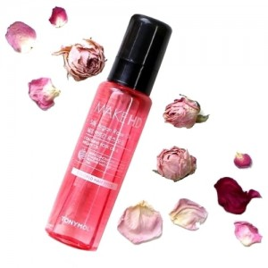 Tony Moly Аргановое масло для волос Make HD Silk Argan Rose Oil, 85 мл