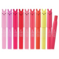 Tony Moly Блеск для губ Petit Bunny Gloss Bar, 2 гр