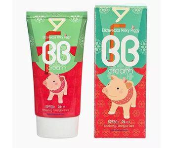 Подарок при покупке ББ крема для лица Milky Piggy BB Cream SPF 50
